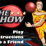 dodgeball flash game