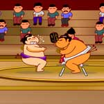 Sumo flash game
