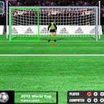 world cup soccer flash game